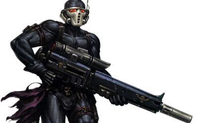 Imperial Assassins Tactics