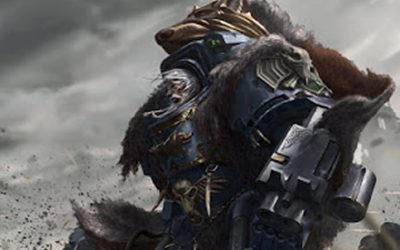 Space Wolves MSU 2000 points Army List