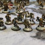 erik morkai army showcase troops