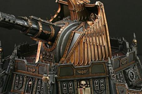 Aquila Strongpoint Tactics