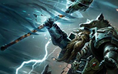 Njal Stormcaller Tactics