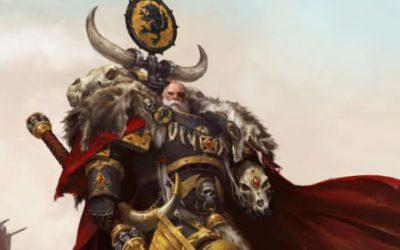 Ulrik the Slayer Tactics
