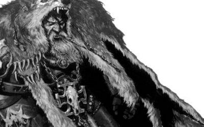 Wolf Priest Tactics