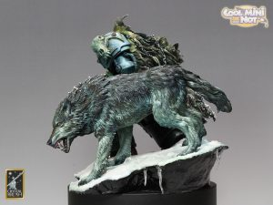 space wolf lord large scale