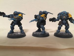 space wolves reiver conversions