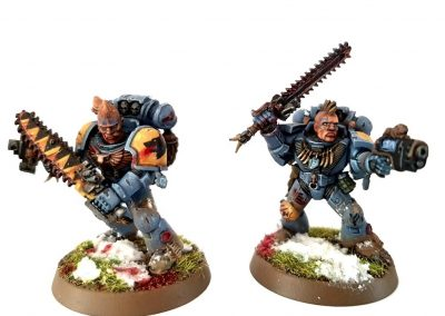 BH Space Wolves Blood Claws 2