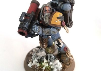 BH Space Wolves - Long Fangs 1c