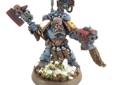 BH Space Wolves - Long Fangs 1d