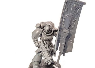 BH Space Wolves - Primaris Conversion Ideas