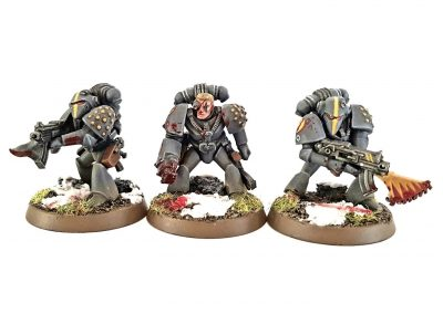 BH Space Wolves - Rogue Trader Space Wolves2