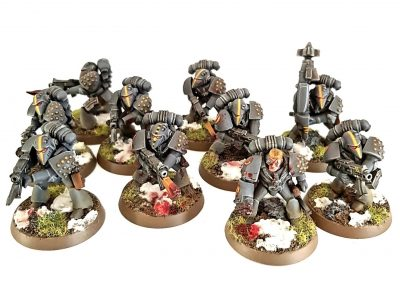 BH Space Wolves - Rogue Trader Space Wolves5