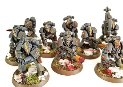 BH Space Wolves - Rogue Trader Space Wolves6