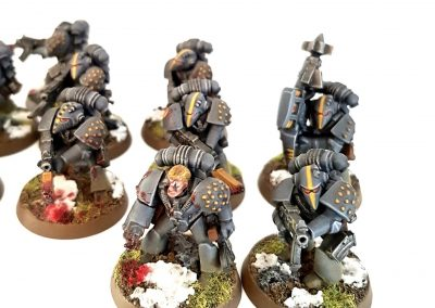 BH Space Wolves - Rogue Trader Space Wolves7